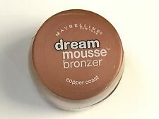 Maybelline New York Dream Mousse Bronzer ~ Copper Coast