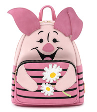 Loungefly Disney Winnie L'Ourson Porcelet Cosplay Mini Sac à Dos