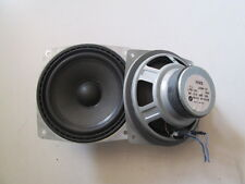 Coppia woofer posteriori tetto Bmw E39 Touring cod: 8369265  [2355.15]