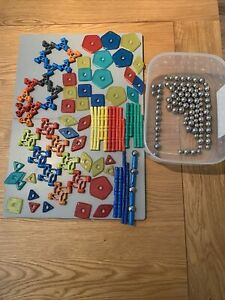 Magnetic Construction set Mixed Brands