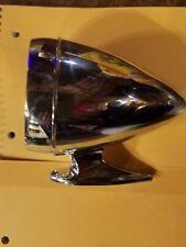 1965 1966 ford mustang LH bullet mirror