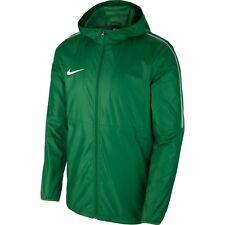 Nike Men's Dry Park 18 Sports Jacket - Green