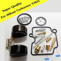 Motorcycle Carburetor Repair Kit For YM YBR125 JYM125 For Carburetor VM22
