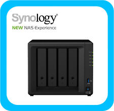 Synology DS918+ 8GB 4 Bay DiskStation