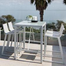 Excalibur Outdoor Living Monaco Glass Bar Setting EX012008