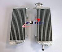 Aluminum Radiator for KTM SX/XCW/EXC/XC-W 200/250/ 300 2008-2014 09 10 11 12 13
