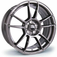 "Alloy Wheels 15"" X5 For Volkswagen Caddy Derby Polo Lupo Golf 4x100 GM"