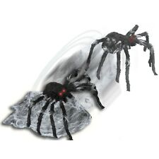 *Original* Animated Jumping Spider Prop HALLOWEEN Quality Decoration