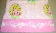 Disney Princess Twin Sheet ~ Pinks