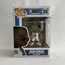 Funko Pop! Kevin Durant NBA Golden State Warrios GSW Sports Basketball 33