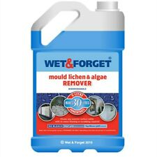 More details for wet and forget - moss mould lichen and algae remover (5 litre)