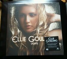 Ellie Goulding - Lights - New Vinyl LP + MP3 Download
