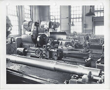1950 PHOTO CARNEGIE STEEL YOUNGSTOWN OH/OHIO PLANT INDUSTRIAL MACHINERY 6