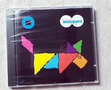CD AUDIO / GÉNÉRATION MUSIQUE 92 CD COMPILATION PROMO NEUF 7T BARCLAY 5371 NEUF