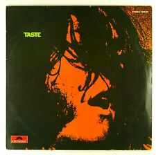 "12"" LP - Taste - Taste - D575 - cleaned"