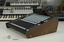 Native Instruments Machine Jam Real wood Stand Side Panel Side Panel Stand DO
