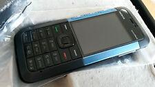 Nokia 5310 XpressMusic en bleu Simlockfrei + sans marque + avec film ** Topp **