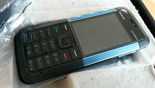 NOKIA 5310 XpressMusic in BLAU ; absolut neuwertig & foliert! SONDERANGEBOT !!!
