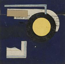 EILEEN GRAY | Study for a Rug Design