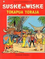 SUSKE EN WISKE 242 - TOKAPUA TORAJA