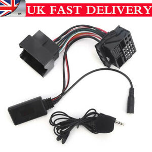 Wireless Bluetooth Hands Free Call Adapter for VW RCD510 300+ 310+ RNS510 315