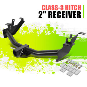 """2""""Class-3 Tow Hitch Receiver for Ford Escape Mazda Tribute Mercury Mariner 05-12"""