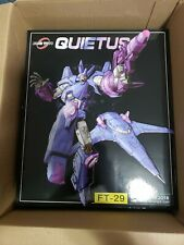 Fans Toys FT-29 Quietus Used Complete with Box