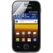 Anti-Finger Matte Frosted Screen Protector For Samsung Galaxy Young S5360