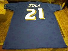 Maglia #21 Zola Italia Italy USA 1994 shirt trikot jersey maillot issue
