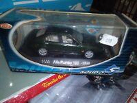 SOLIDO 1/43 ALFA ROMEO 166 De 1999 Neuf EN Boite