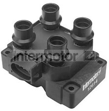 12614 INTERMOTOR IGNITION COIL GENUINE OE QUALITY REPLACEMENT