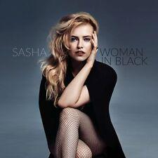 CD SASHA STRUNIN Woman in Black