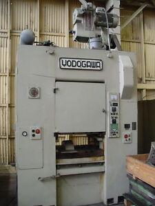 Press High Speed H Frame 200 ton