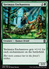 MTG YAVIMAYA ENCHANTRESS FOIL EXC - INCANTATRICE DI YAVIMAYA - EMA - MAGIC