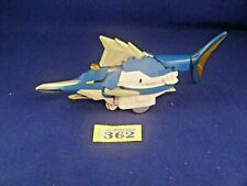 Power Rangers Super Samurai sHARK zord (362)