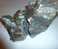 100 grams 3.5 oz High Purity 99.7% Pure Manganese Mn Metal Blocks Lumps