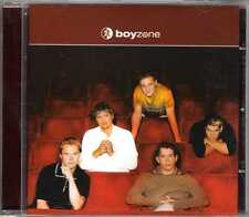 Boyzone - A Different Beat - CDA - 1997 - Pop Ballad Boys Band Ronan Keating
