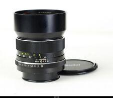 *Zeiss Distagon 1,4/35mm HFT No.5732287 Black Chrom 3 Blades for Rollei QBM Mint