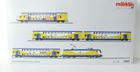 Märklin H0 - 26611 Zugpackung Metronom -  Neu & OVP