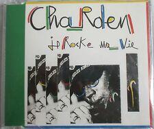 "ERIC CHARDEN - MAXI CD ""JE ROCKE MA VIE"" - 3 VERSIONS - NEUF SOUS BLISTER"