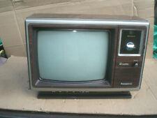 "Vintage 1981 Panasonic 13"" TV Color Television Model CT-3020B"