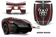 AMR Racing Freedom Trailer Graphic Kit Decal Wrap For CanAm Spyder WIDOW MAKER