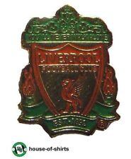FC Liverpool Anstecker Pin Badge