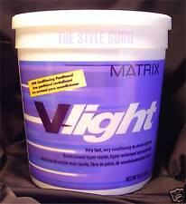 Matrix V LIGHT PROFESSIONAL BLEACH 16oz + SOLITE 40V LT