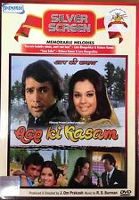 Aap Ki Kasam - Rajesh Khanna - Official Bollywood Movie DVD ALL/0 With Subtitles