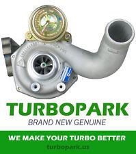 NEW OEM BorgWarner K03 Turbocharger Audi S4 A6 AGB AJK ARE BES 2.7L 53039700017