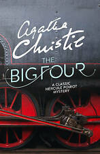 Poirot: The Big Four by Agatha Christie (Paperback, 2016)
