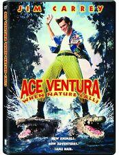 Ace Ventura: When Nature Calls (2017, DVD New)