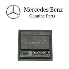 NEW Mercedes R170 SLK230 SLK32 AMG SLK320 Relay Module Genuine 170 545 01 05