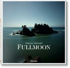 Full Moon Darren Almond